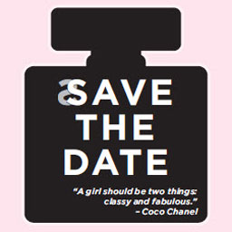 SAVE THE DATE- 13th Annual Girlfriends Breakfast