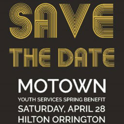Youth Services Annual Spring Benefit
